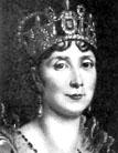 Josephine de Beauharnais Foto Knerger
